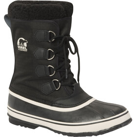 Sorel 1964 Pack Nylon Stivali Uomo, black/tusk